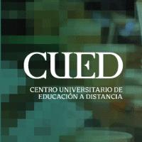Logo CUED