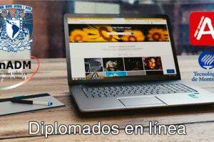 diplomados en linea