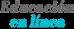 Logo Educación en Línea
