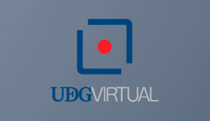 Logo UDG Virtual