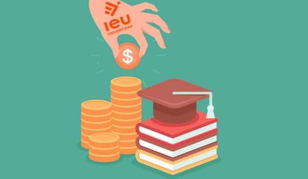 Becas Instituto Estudios Universitarios