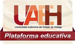 UAEH en línea: Universidad Autónoma del Estado de Hidalgo 2