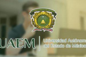 UAEMEX Virtual 22