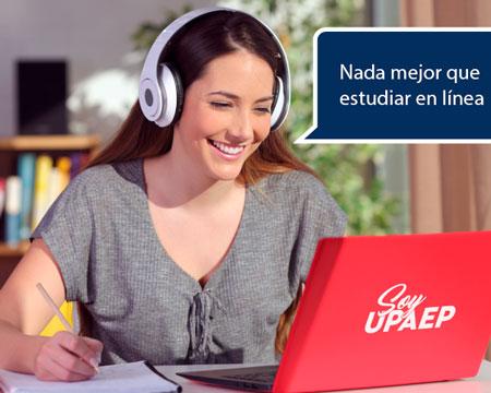 Universidad de Puebla en línea