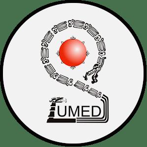 Logo UMED